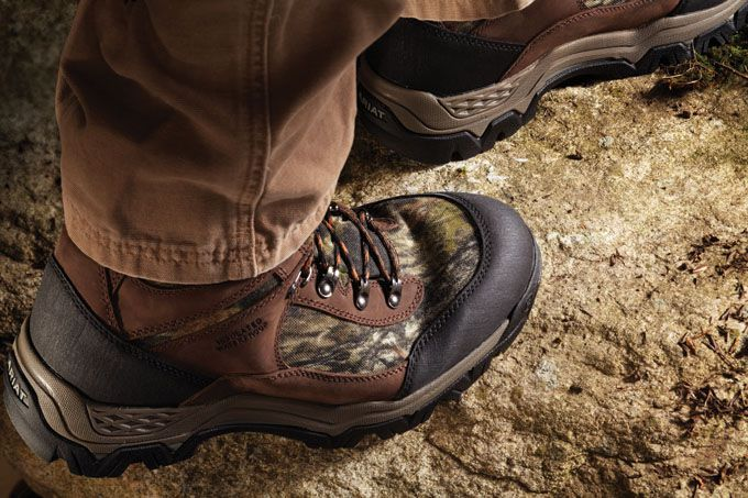 319000edad0 Boot Test 2014: OL Ranks and Reviews 19 Pairs of the Newest Hunting ...