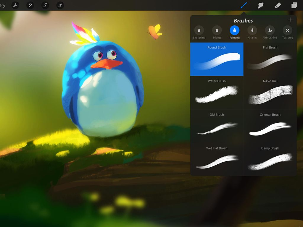 Forget MS Paint—get these digital drawing tools and apps