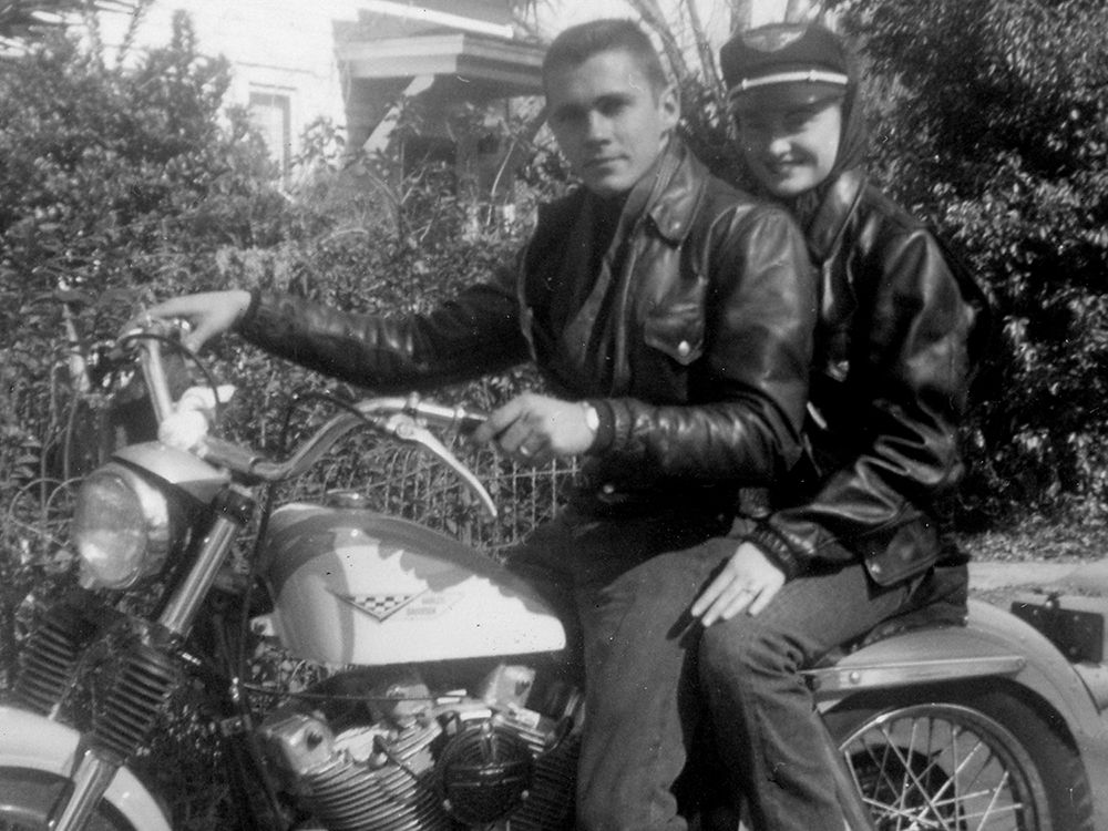 68 Years On Motorcycles | A Love Story | Motorcyclist