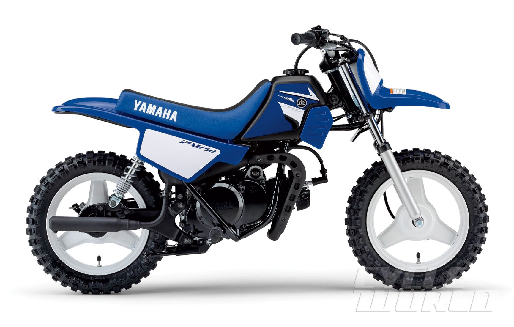 Yamaha Pw50 Playbike Best Used Motorcycle Review Pricing Specs Cycle World