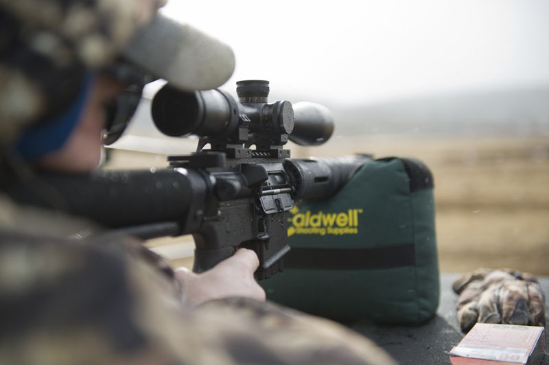 Rifle Scope Reviews, Hunting Scopes, Best Scopes | Outdoor Life
