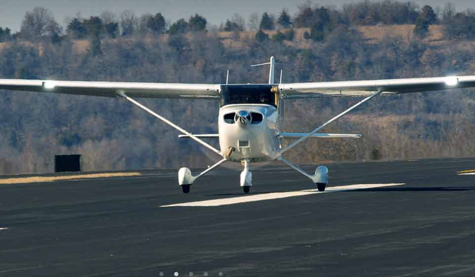 GAMA Report Shows Good News for Piston Aircraft Sales | Flying