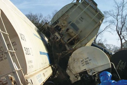 How To Prevent America's Next Train Crash | Popular Science