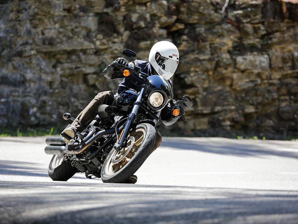 Death of the Dyna…Wait, what?! | Cycle World