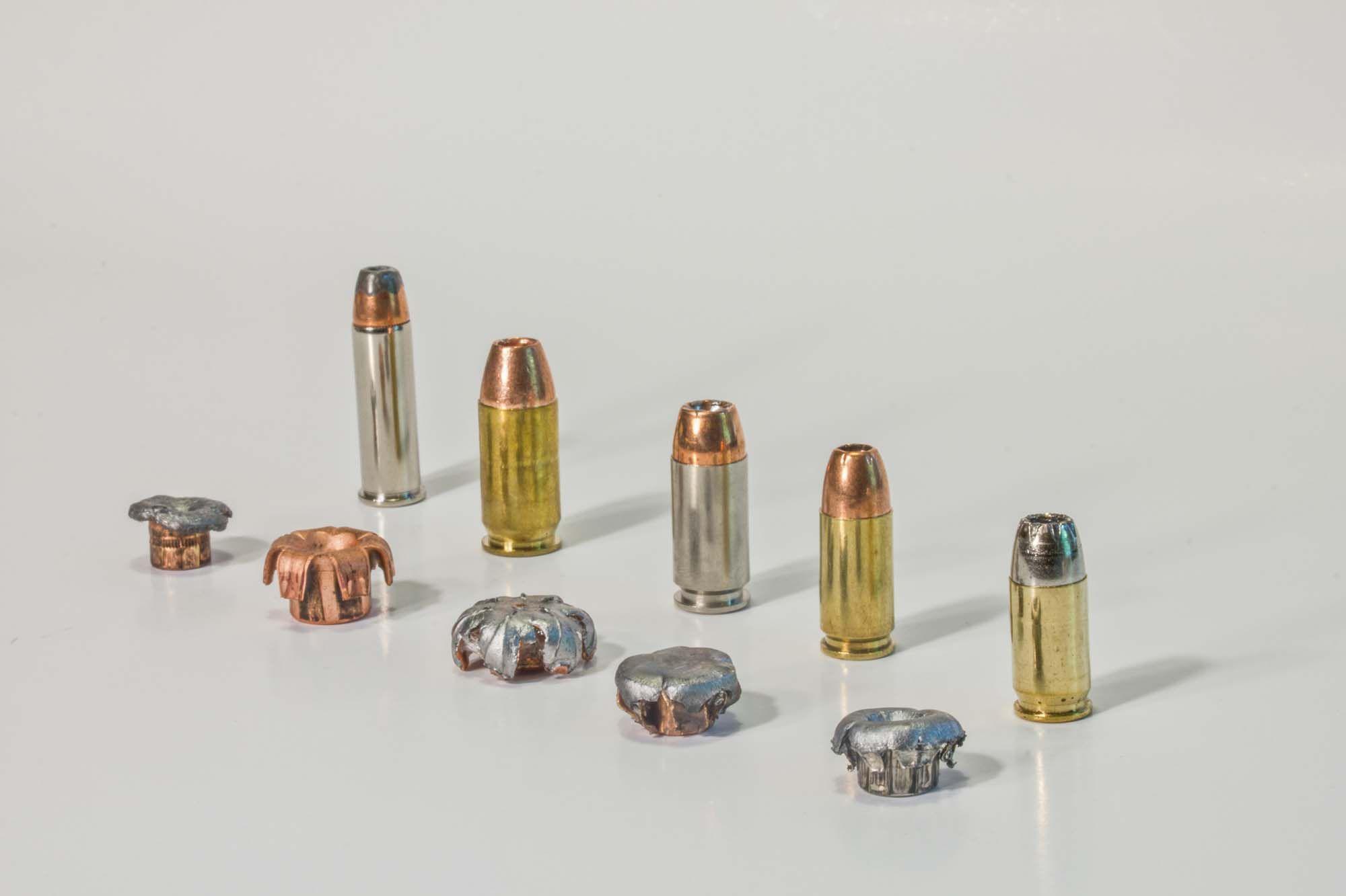 Top 10 Self-Defense Handgun Loads   Outdoor Life
