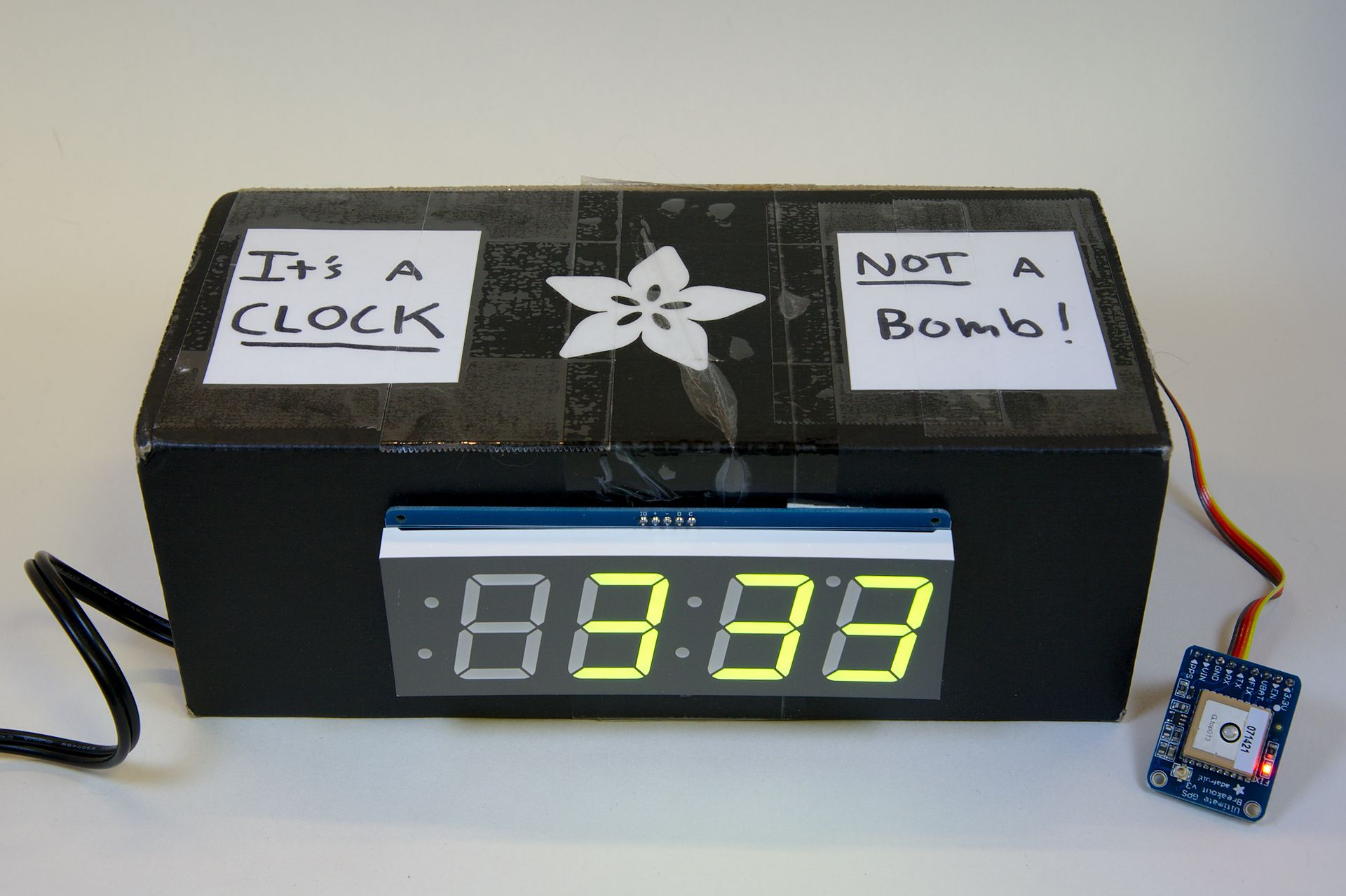 Make Your Own DIY Clock | Popular Science