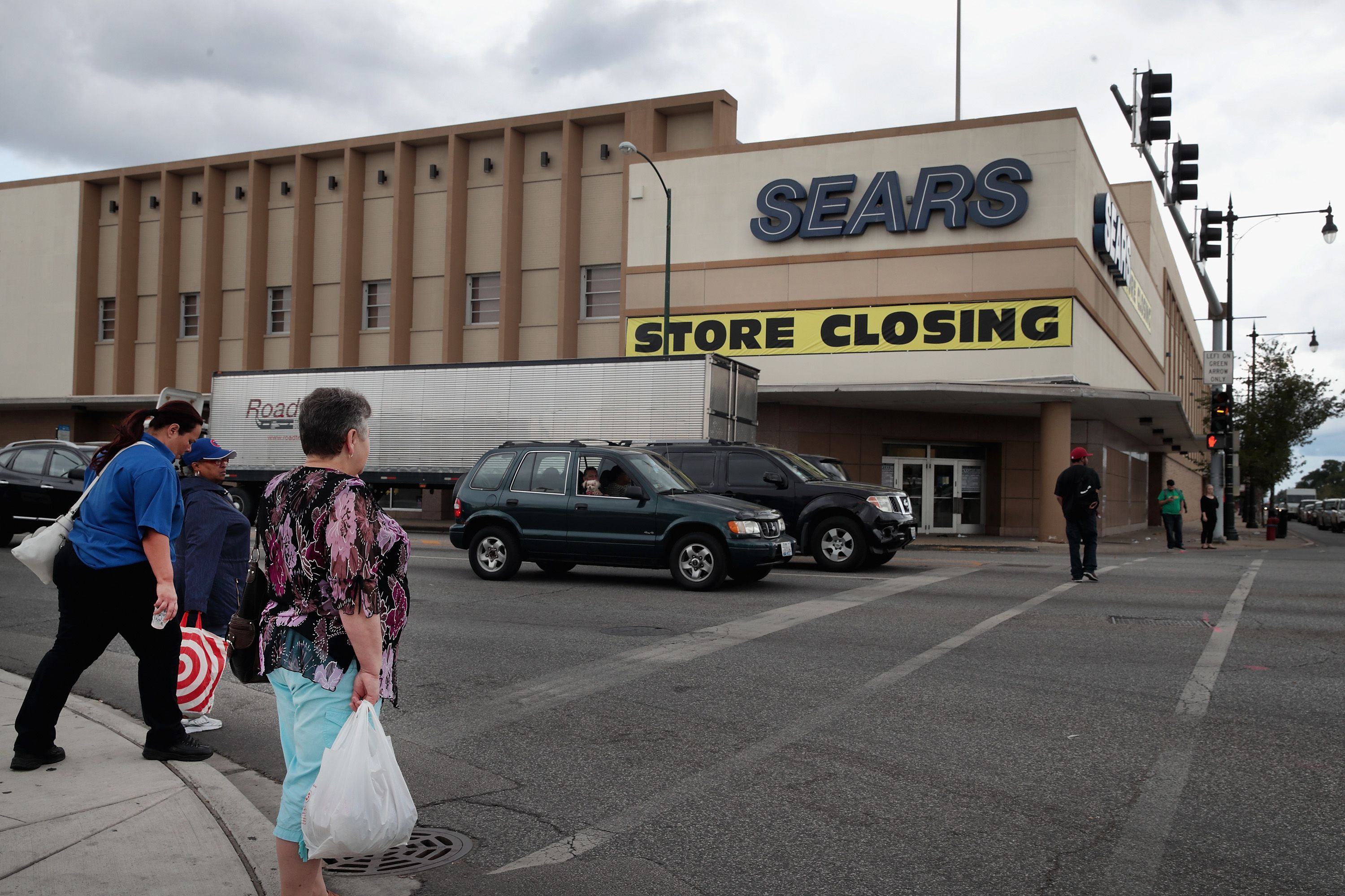 8e7bd8eb2b7 The full list of the 103 Kmart, Sears stores closing around the US - The  Boston Globe