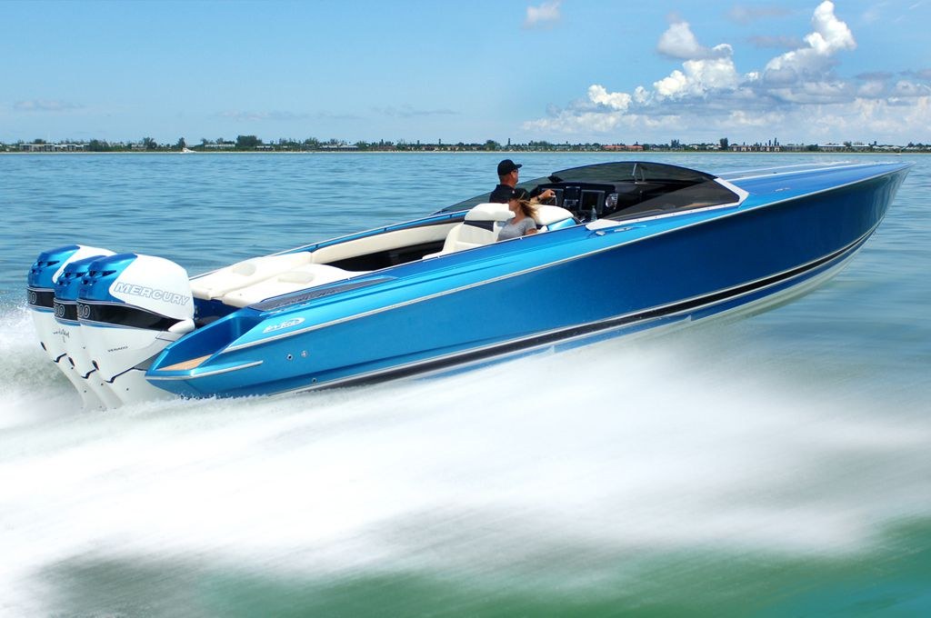 22 Performance Boats to See at the Miami Boat Show | Boating
