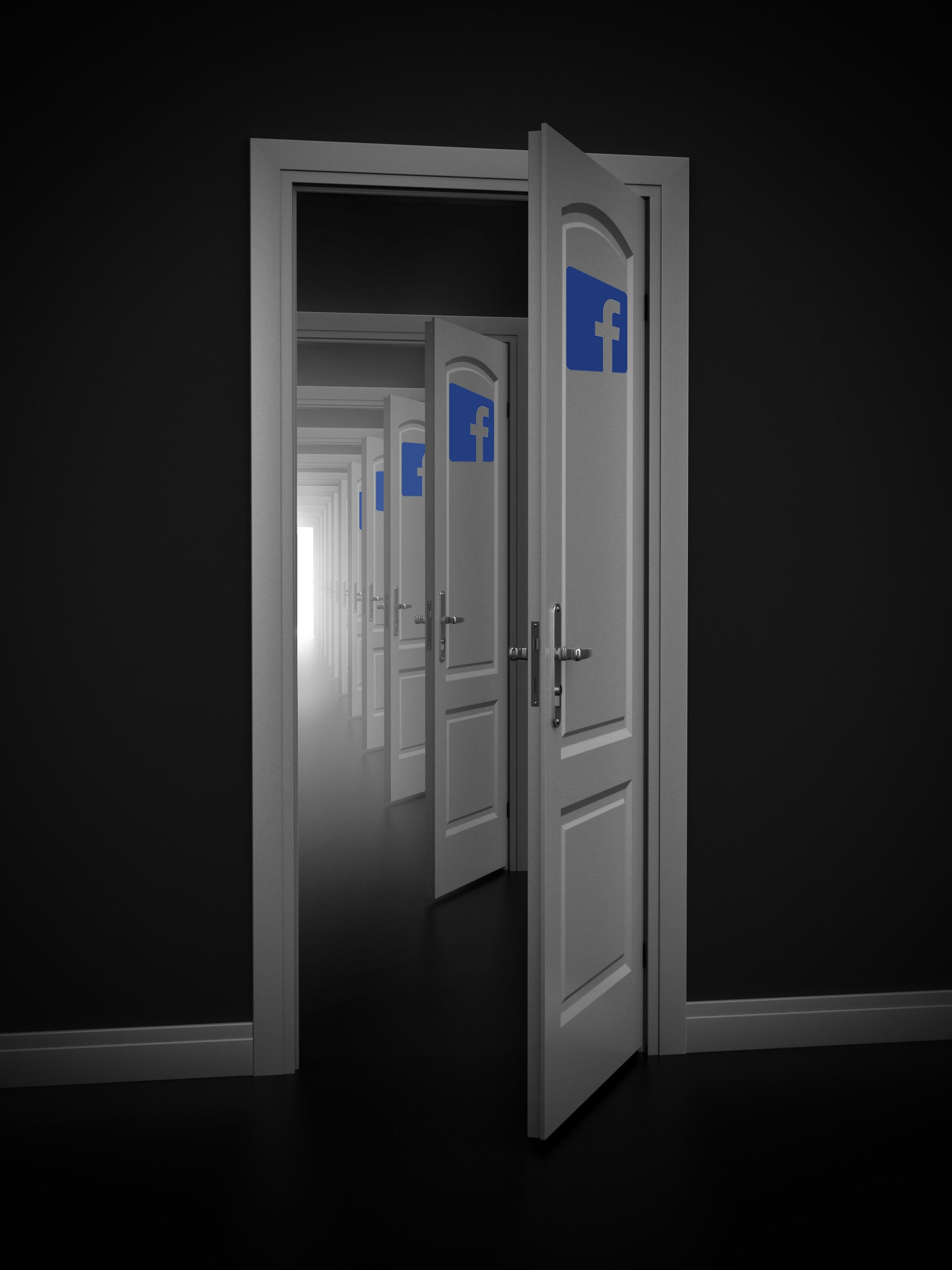 As Facebook becomes harder to escape, it becomes easier to