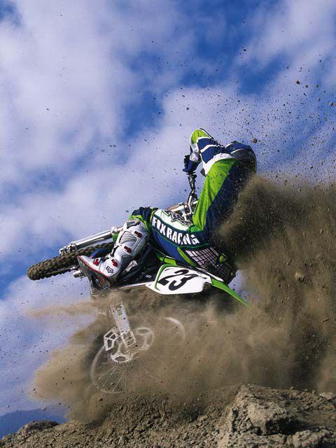 2003 Two-Stroke Exhaust Shootout - Dirt Rider Magazine | Dirt Rider