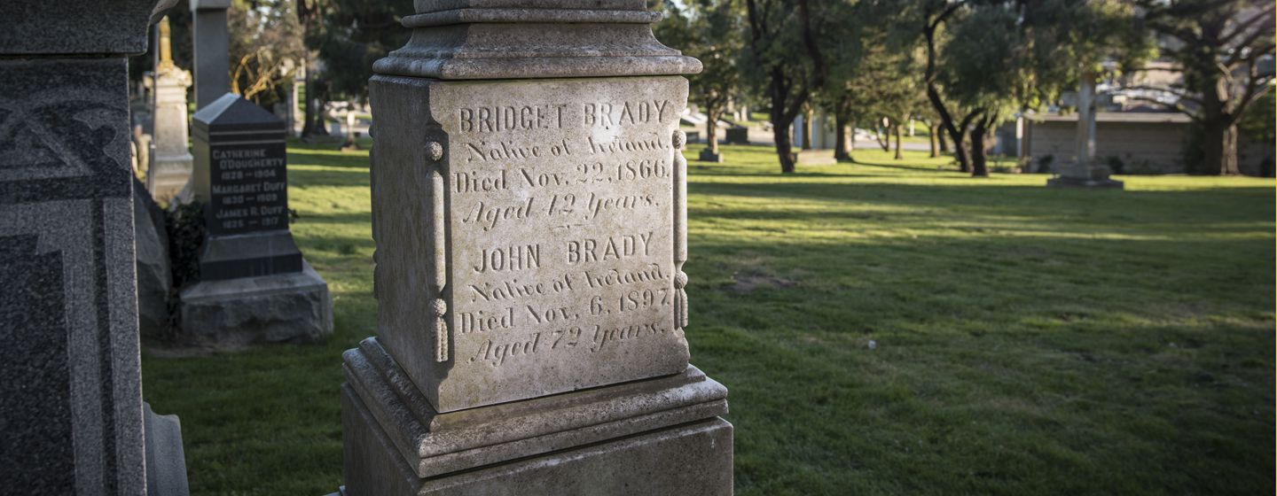 Tom Brady's roots run deep into 19th-century Boston - The Boston Globe