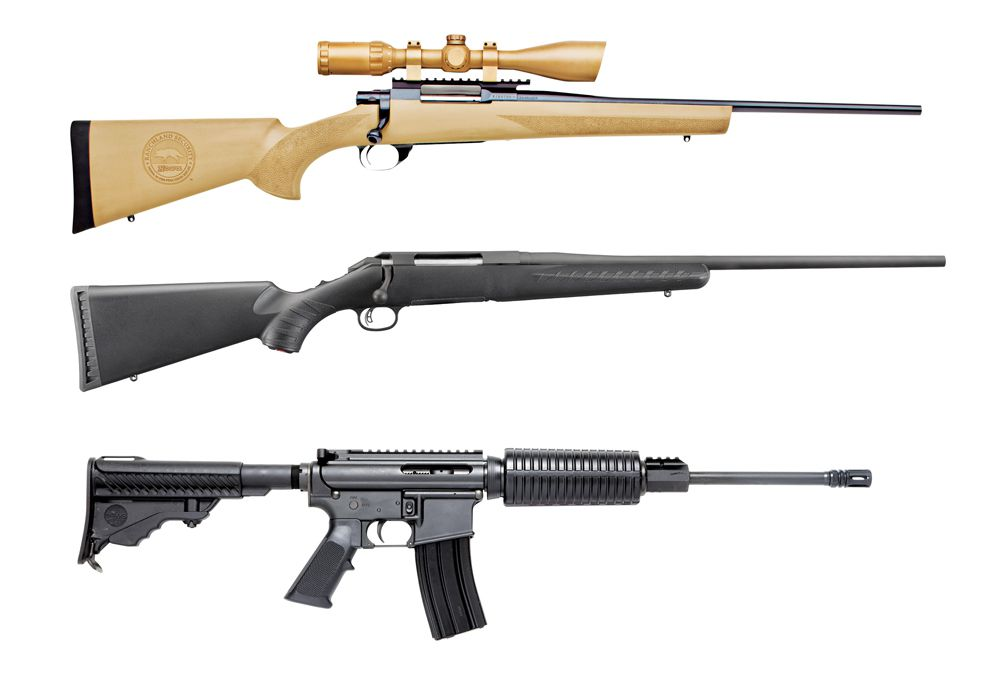 Best Coyote Guns: 8 Great Budget Guns for Coyote Hunting | Outdoor Life