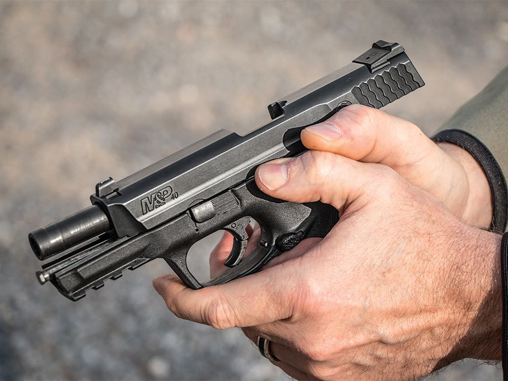 5 Things to Know About Slide Stops—A Pistol's Most Misunderstood