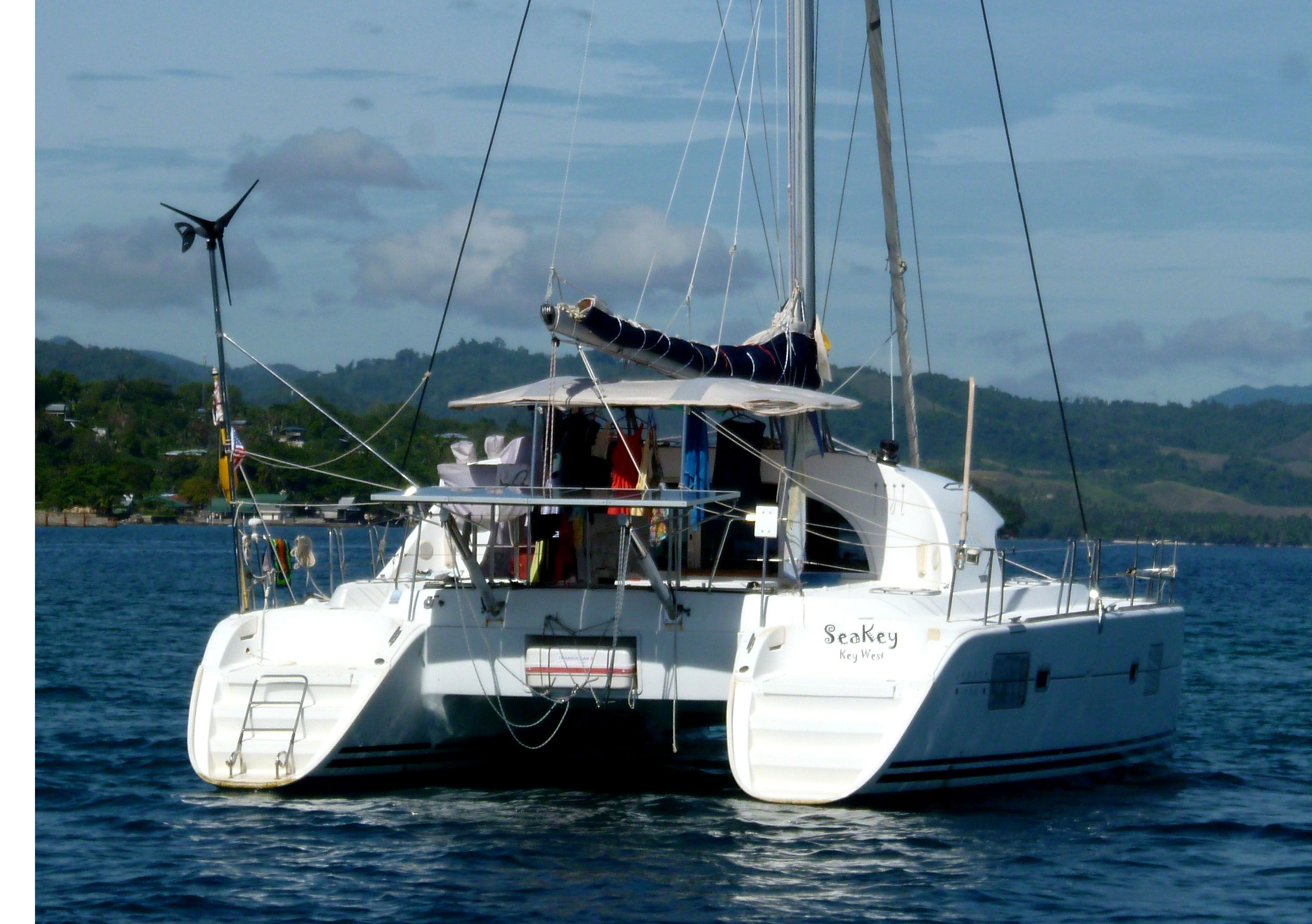 Small Boats for Big Emergencies | Cruising World