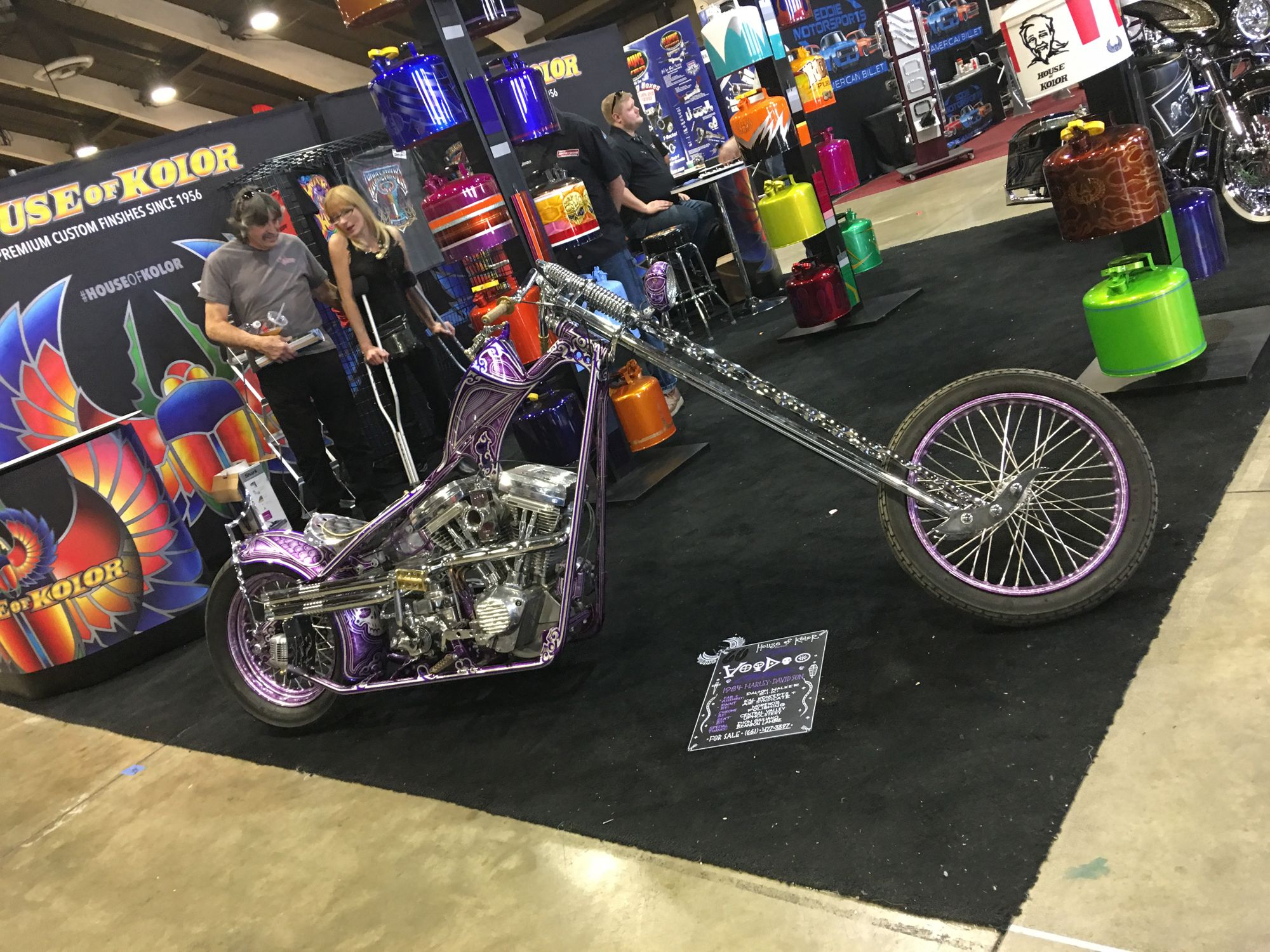 America's Most Beautiful Motorcycle at the 2017 GNRS   Motorcyclist