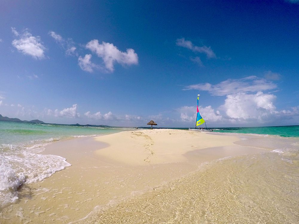 25 Best Beaches in the Caribbean | Islands