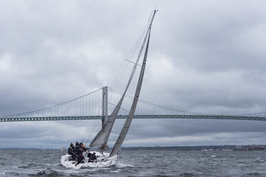 Understanding Mainsail Twist | Sailing World