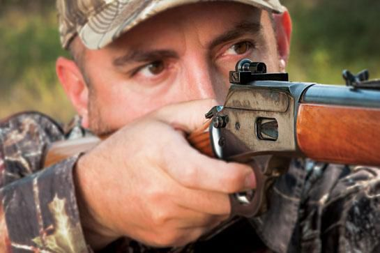 Peep Sights: How to Improve Your Vision and Shooting | Outdoor Life