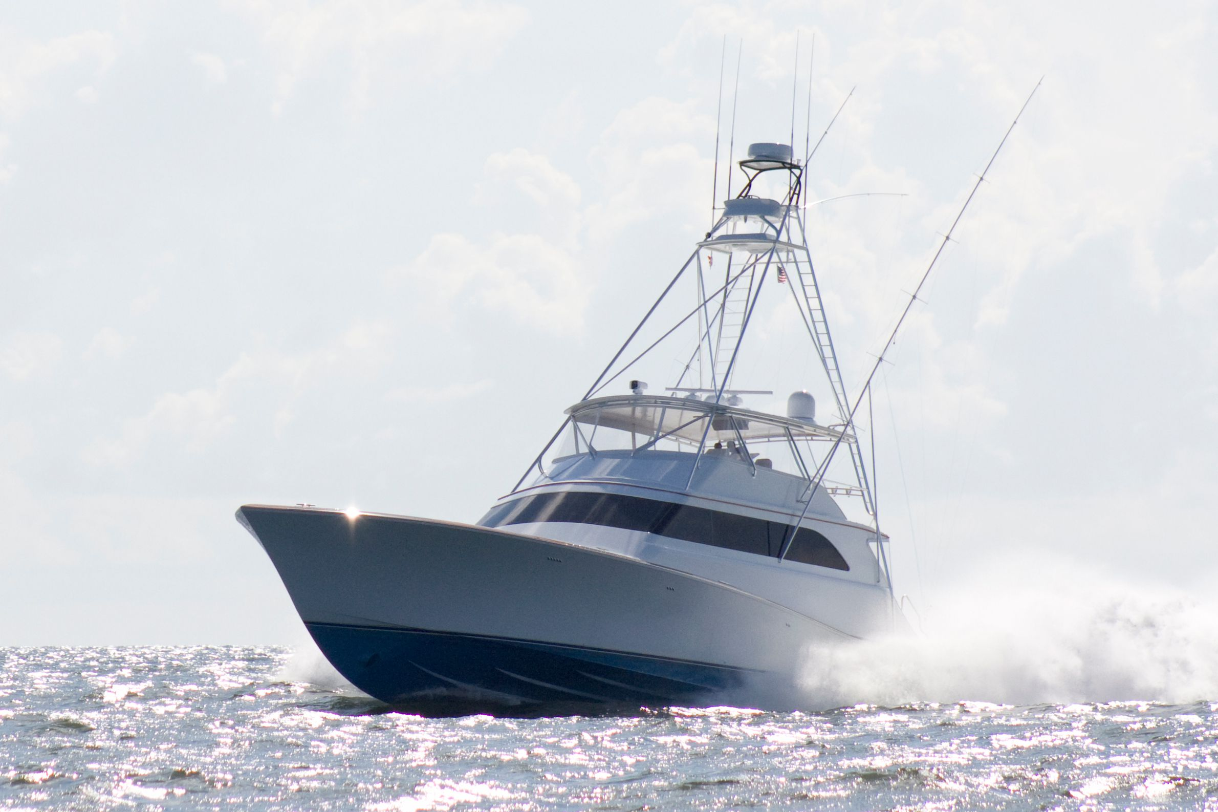 Fastest Sport Fishing Boats | Marlin Magazine