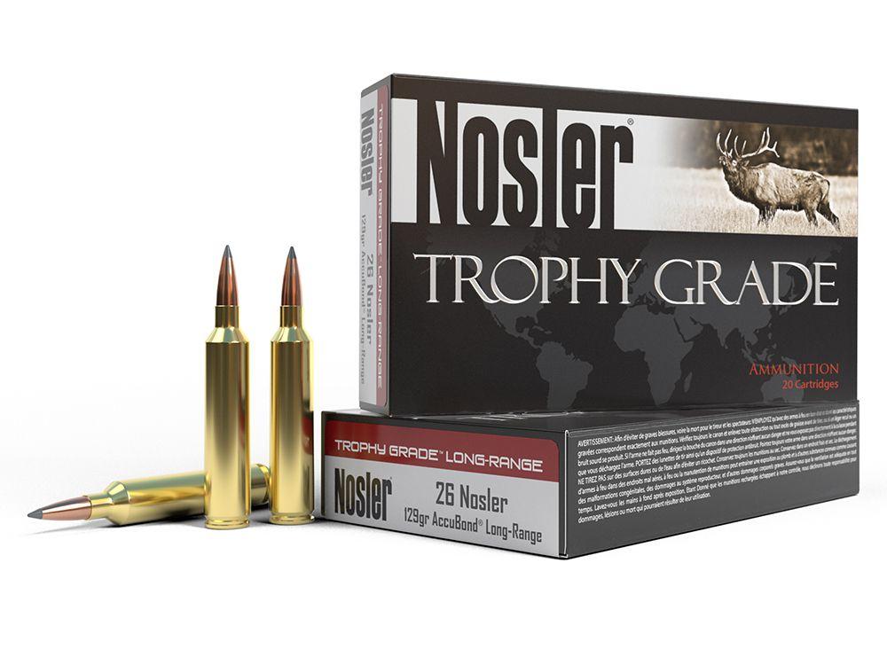 10 Best Long-Range Hunting Cartridges | Field & Stream