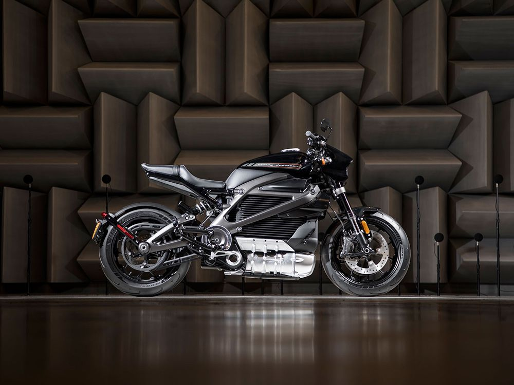 ded887a3b9e Harley-Davidson To Build Adventure Motorcycles, Streetfighters, And Electric  Bicycles Following 2019 LiveWire   Cycle World