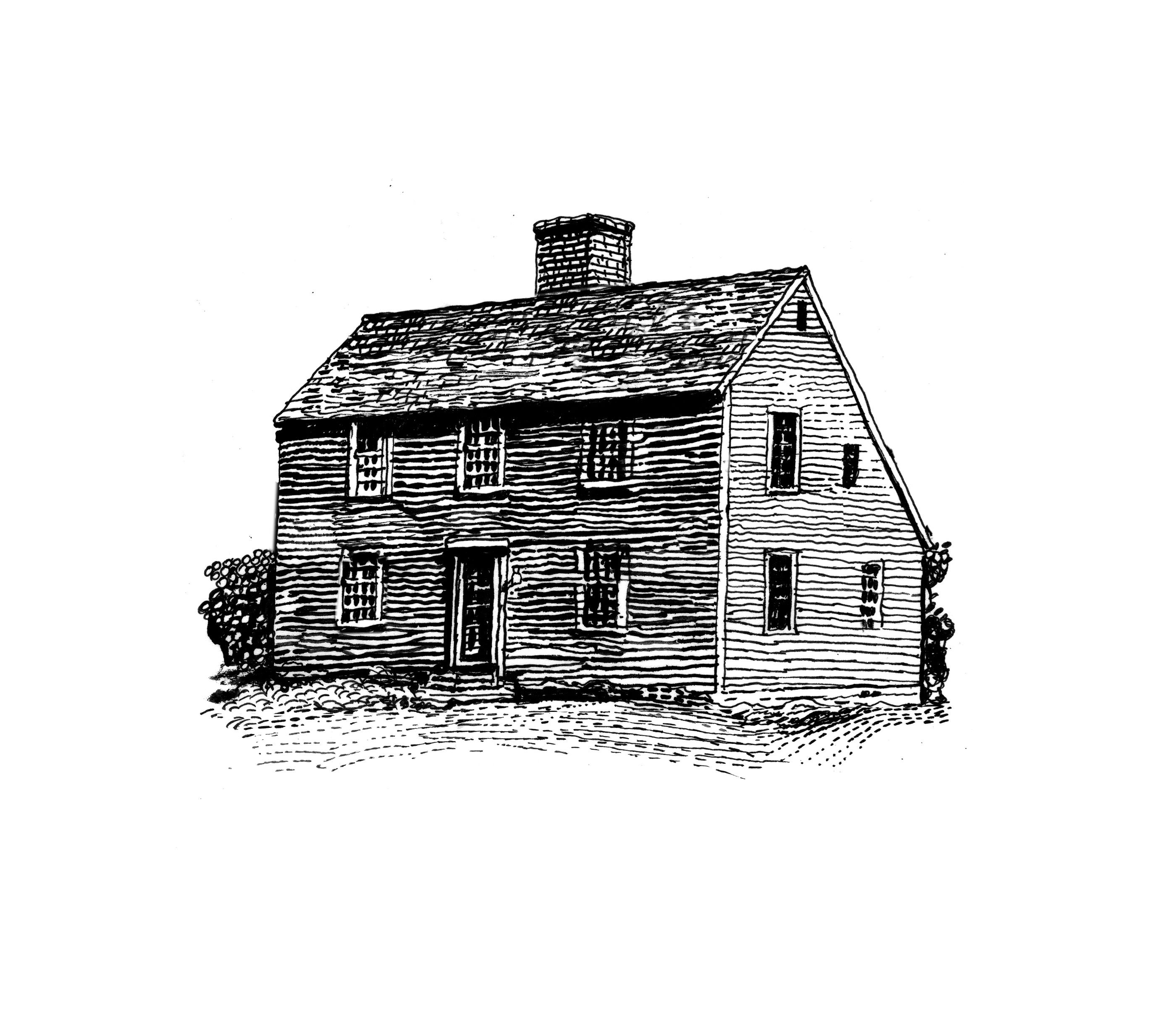 A field guide to local architecture - The Boston Globe on gambrel roof home floor plans, gable roof home designs, gambrel roof framing designs, flat roof home designs,