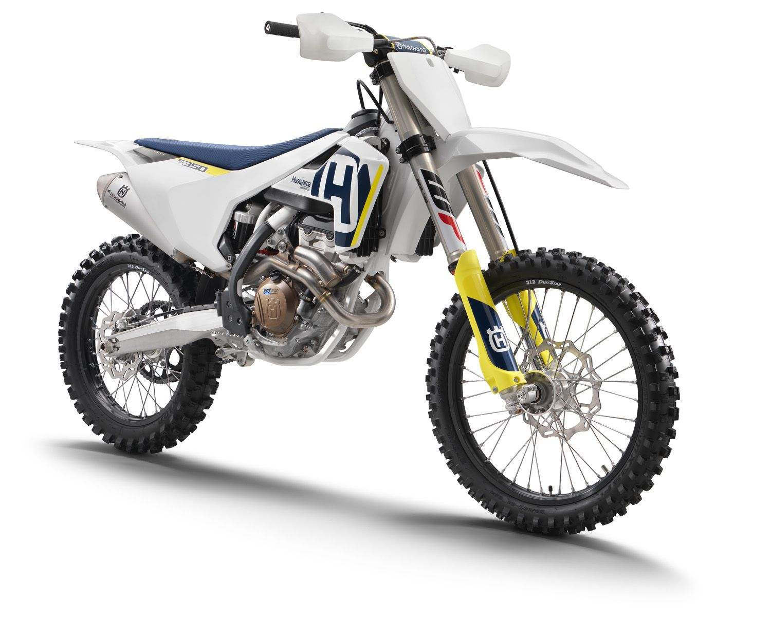 2018 Husqvarna FC, TC, FX, and TX Models Announced | Dirt Rider