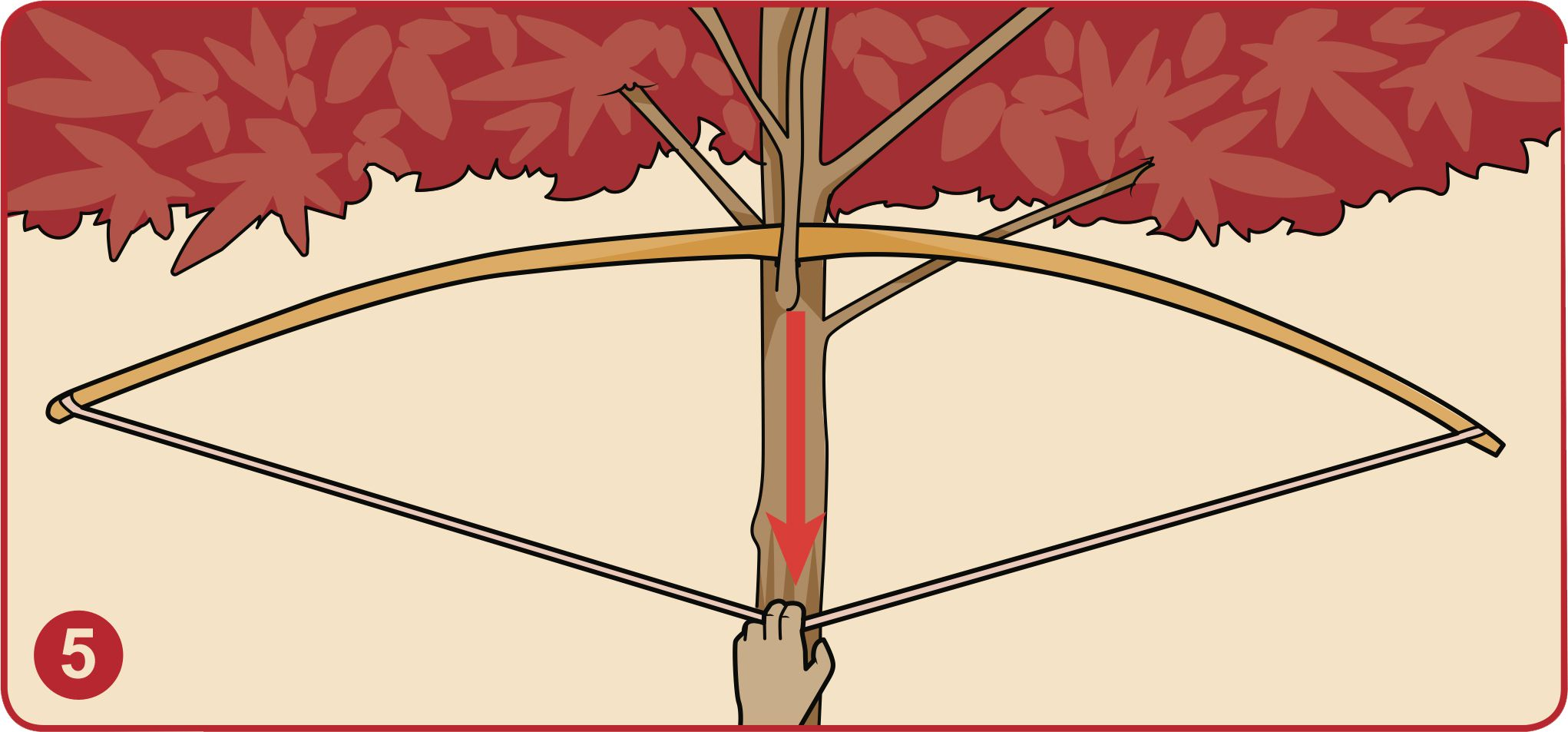 Survival Skills: How to Carve a Traditional Bow | Outdoor Life
