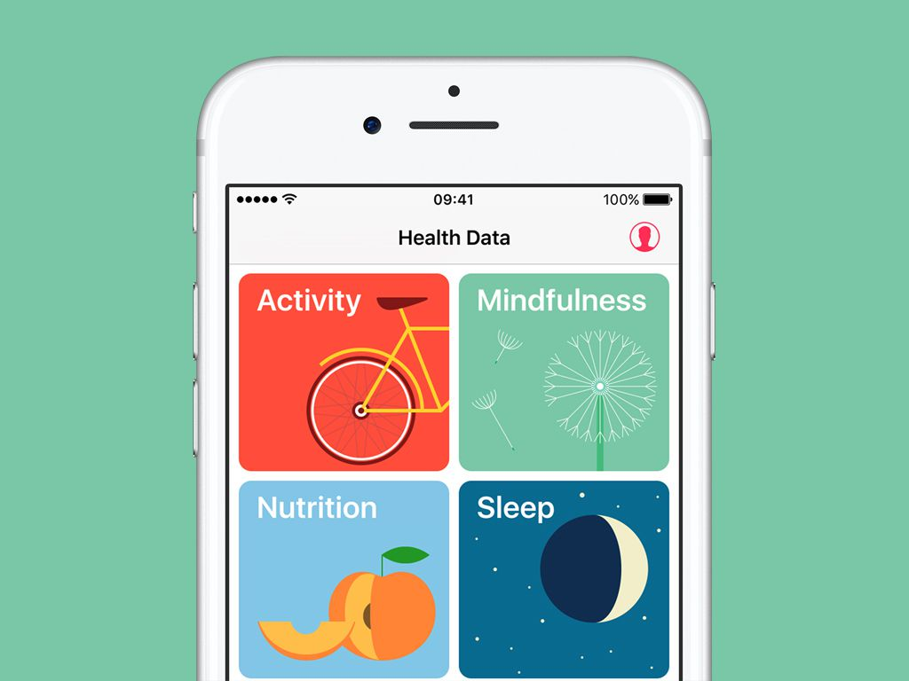 A beginner's guide to your phone's health apps   Popular Science