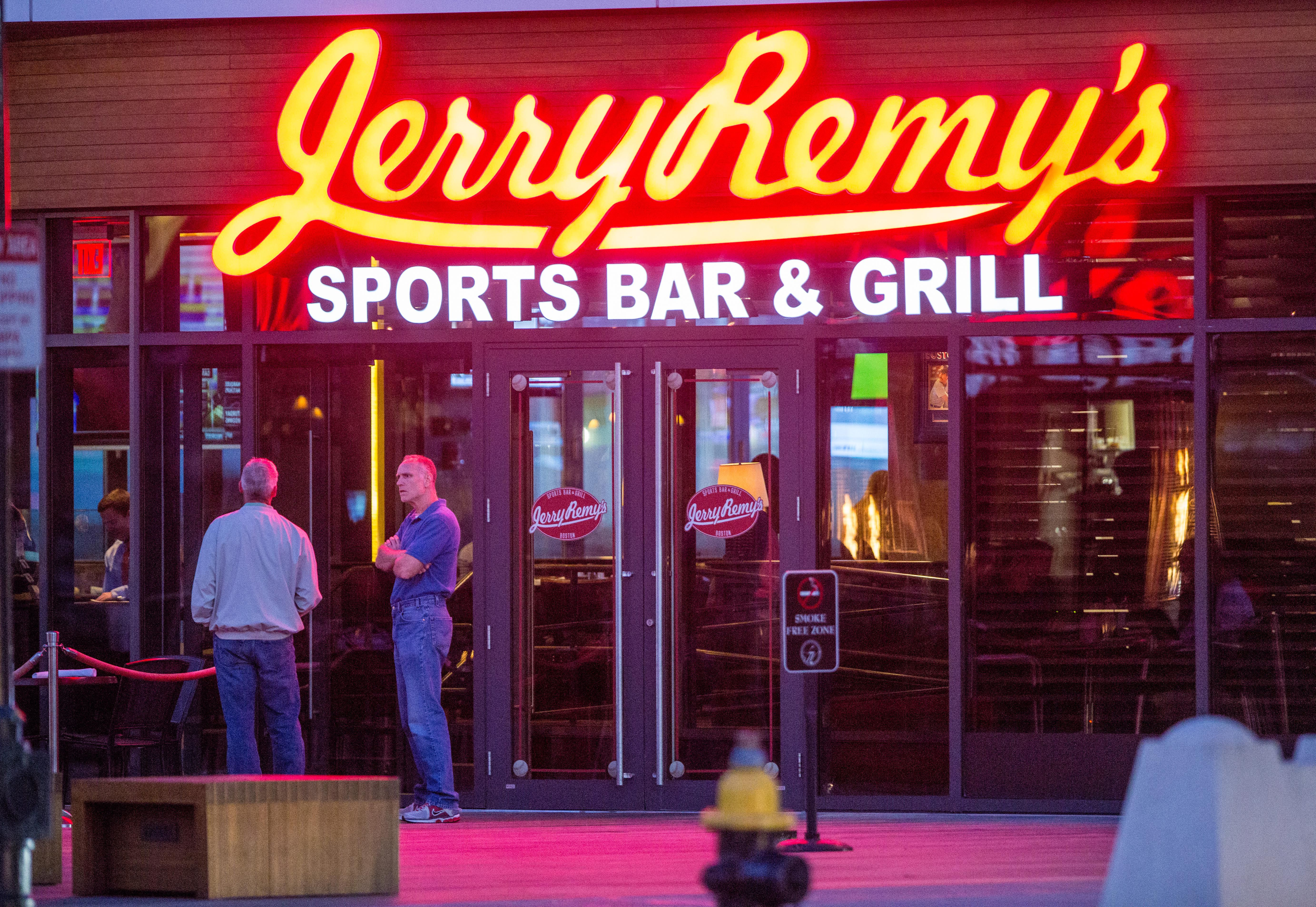 Boston bars charged with violating 'pay-to-play' rules - The