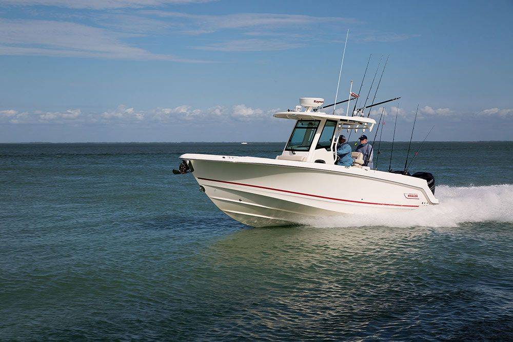 15 Best Center Console Boats Under 30 Feet | Sport Fishing Magazine