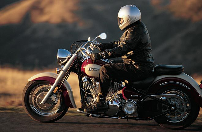 Retro Review of the 1999 Yamaha Road Star—From The Archives