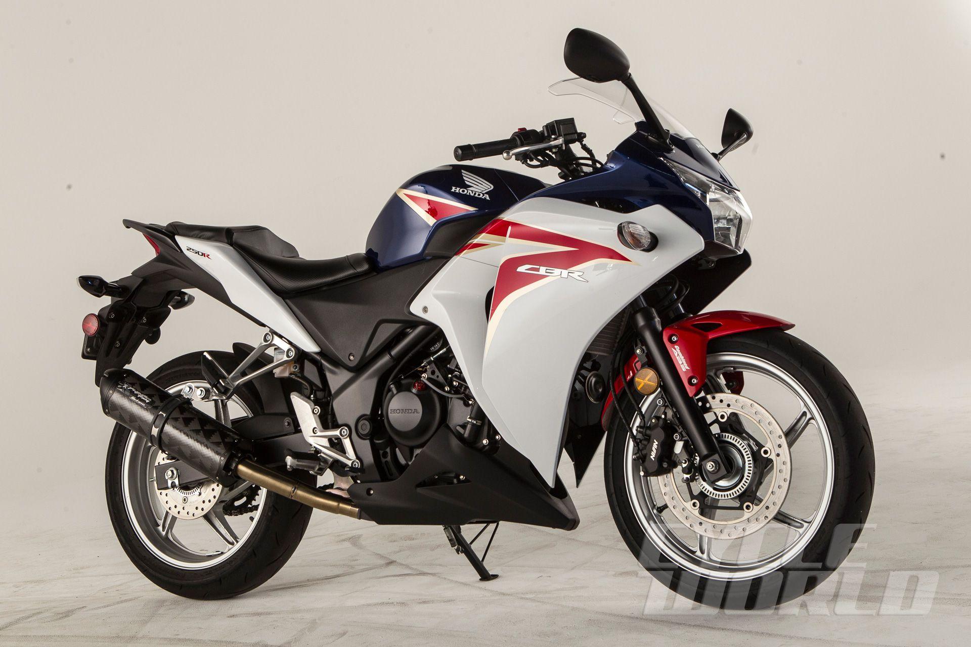 Honda CBR250R ABS- Long-Term Test Wrap-Up | Cycle World