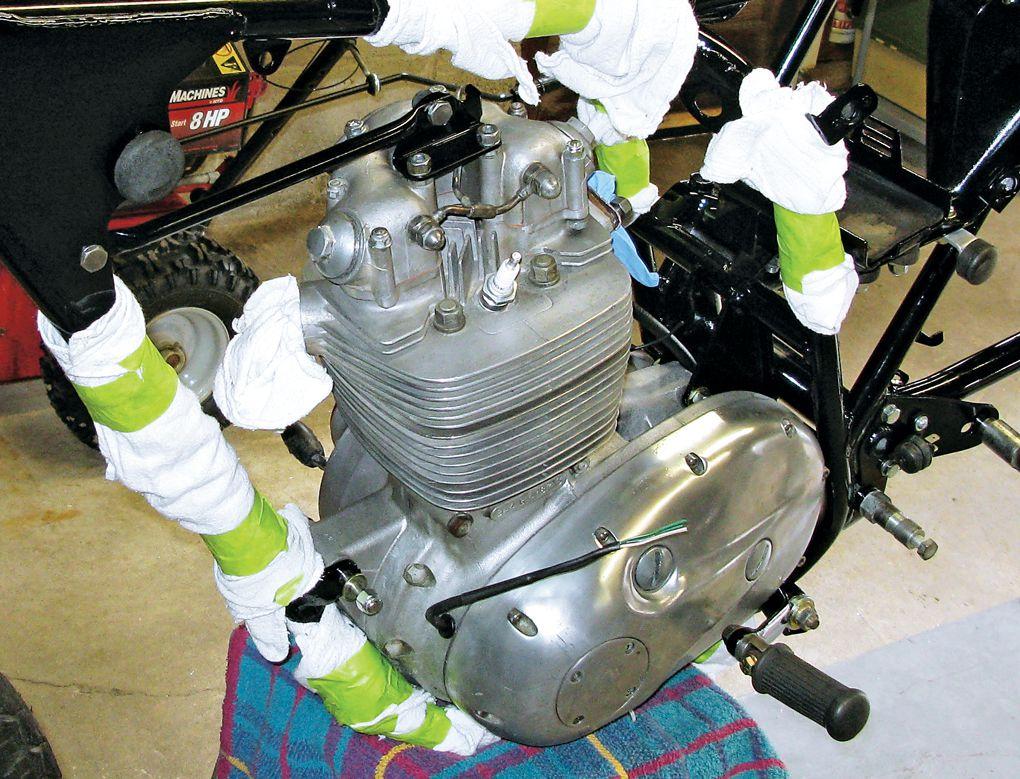 Basic Electronic Troubleshooting | Motorcycle Cruiser