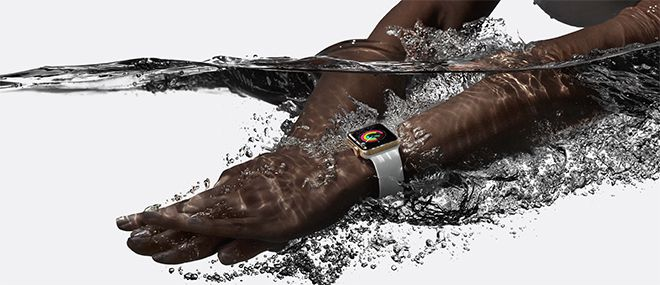 Deep dive: How exactly the Apple Watch tracks swimming | Popular Science