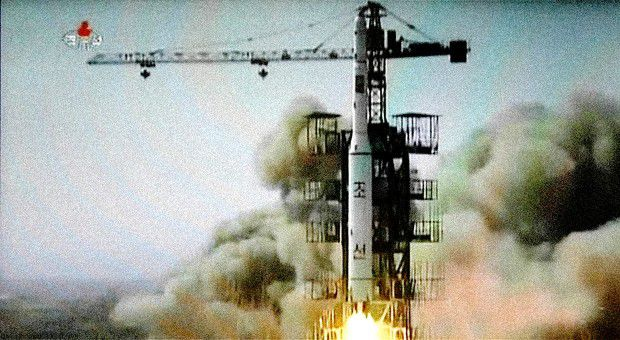 Why North Korea's Latest Rocket Launch Does Not Spell