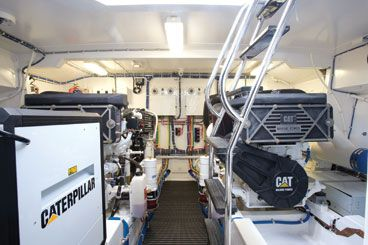 Marine Engines: Warranties | Yachting