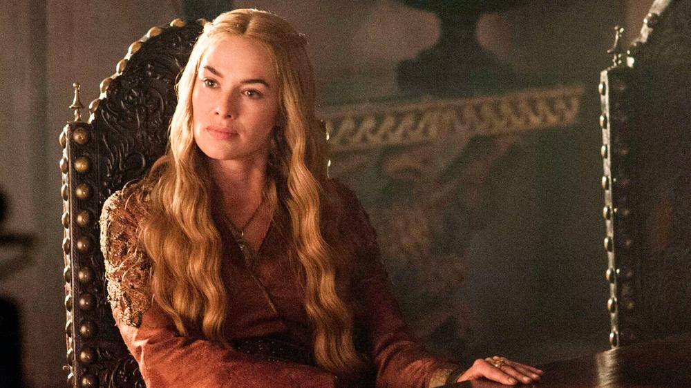 Game Of Thrones Lena Headey Actriz Que Da Vida A Cersei Lannister
