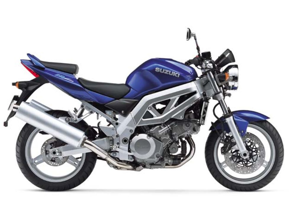 The Coolest Used Motorcycles For Beginners Motorcyclist