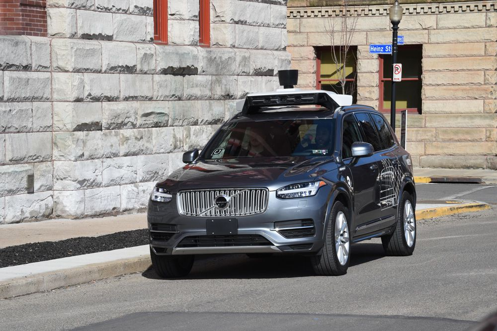 The role of humans in self-driving cars is even more