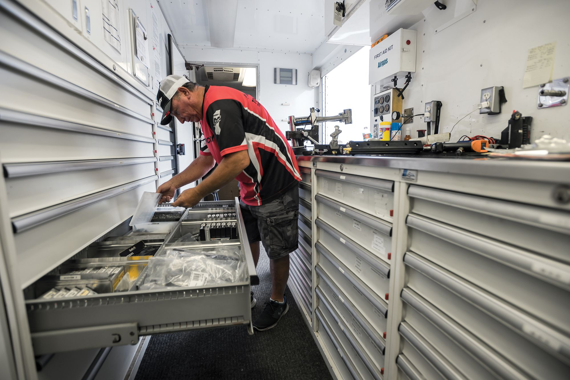 Engine Tips From Mercury's Bassmaster Outboard Technician
