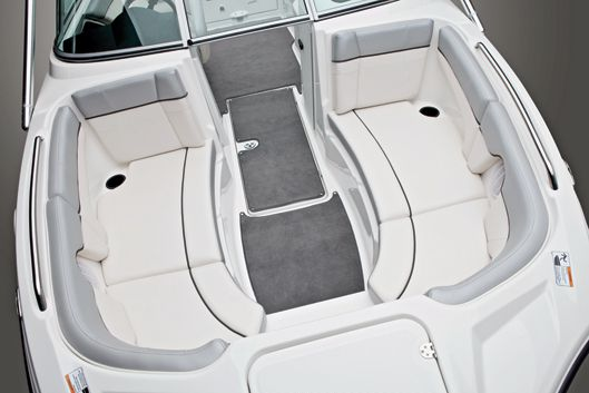 Five Boats for $35K | Boating Magazine