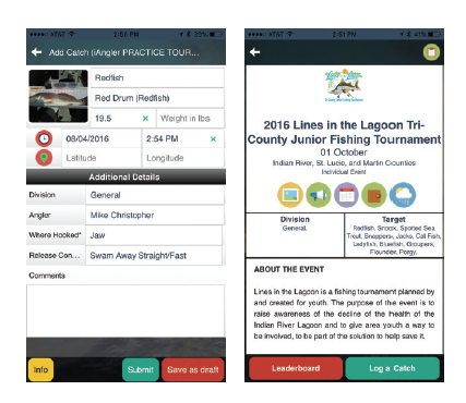 Best Fishing Apps for Anglers | Sport Fishing Magazine