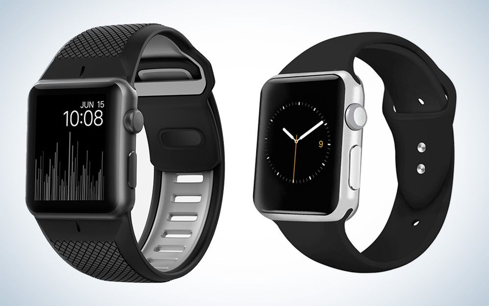 a25dc6f2e6ee6f Apple Watch accessories that are worth your time | Popular Science