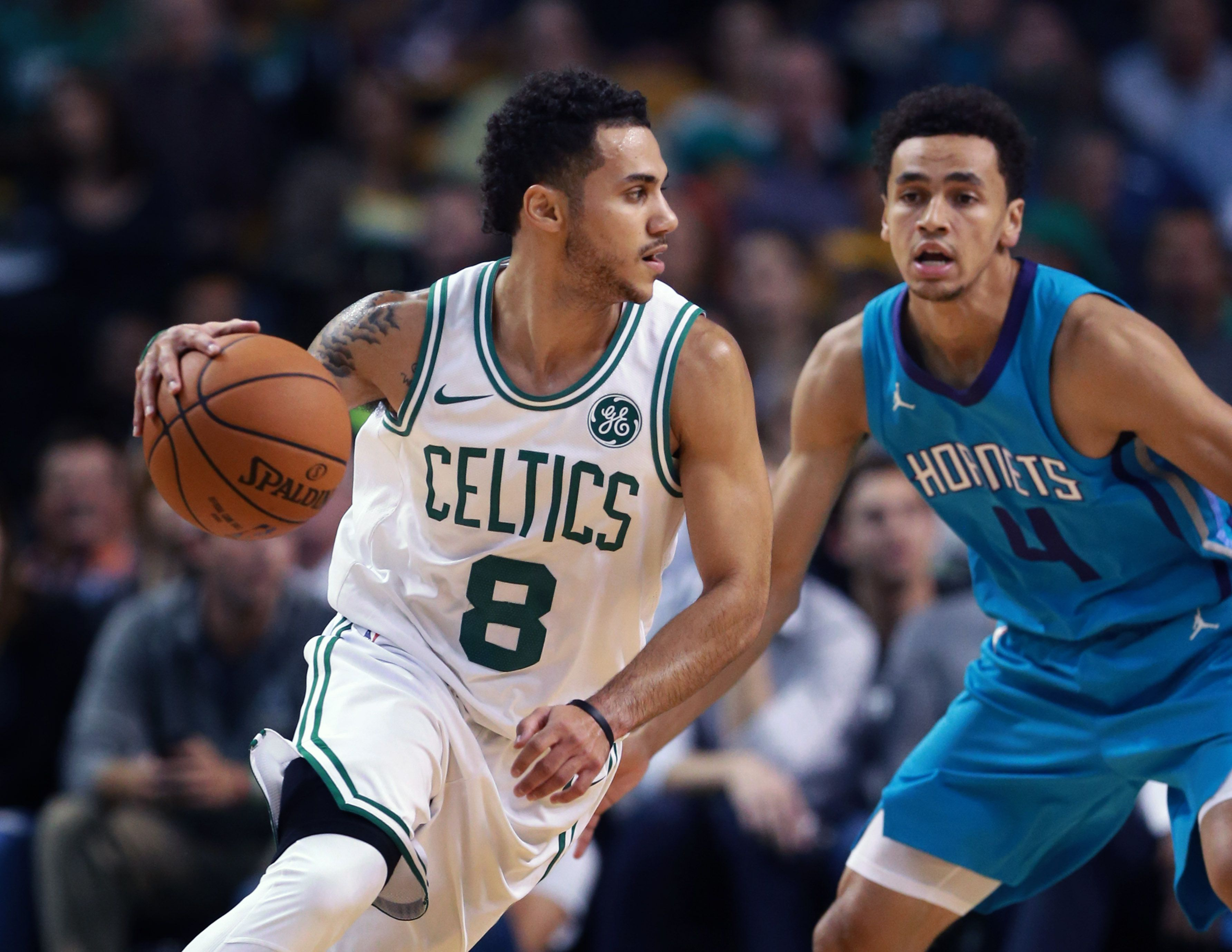 new product 9d482 77980 Shane Larkin signs one-year deal with Turkish club Anadolu ...