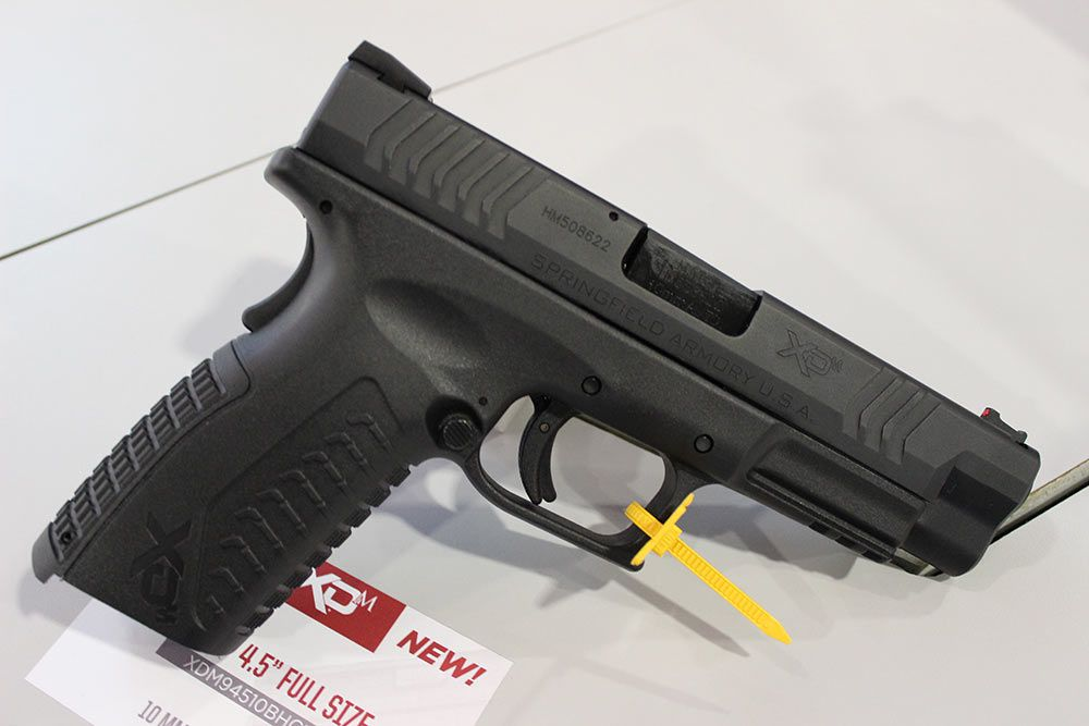Best Concealed Carry 2020 10 Great New Handguns from SHOT Show 2019 | Outdoor Life