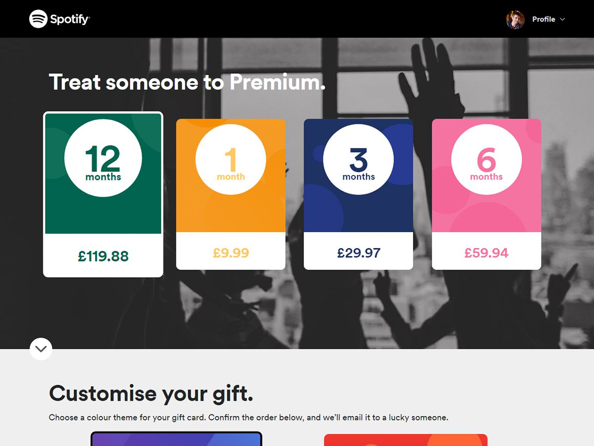 The best digital presents to e-give this holiday season