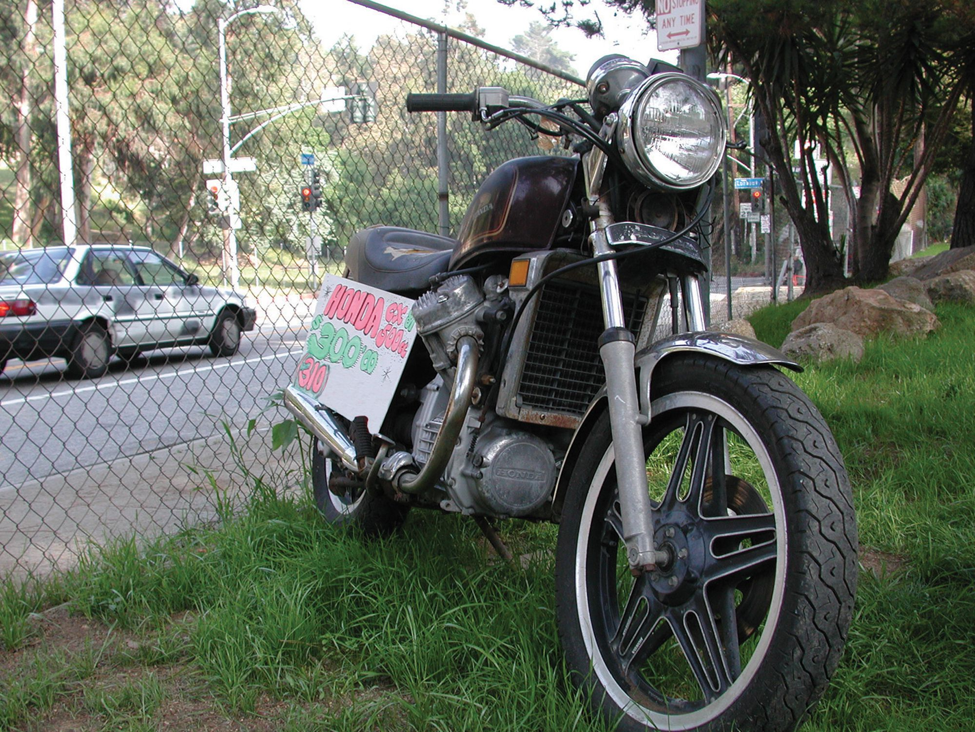 Checklist for Buying a Used Motorcycle | Motorcycle Cruiser