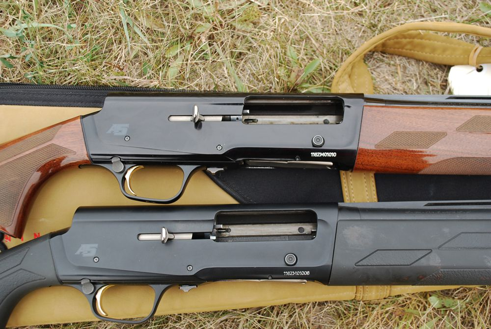 Browning A5, Browning Auto 5   Outdoor Life