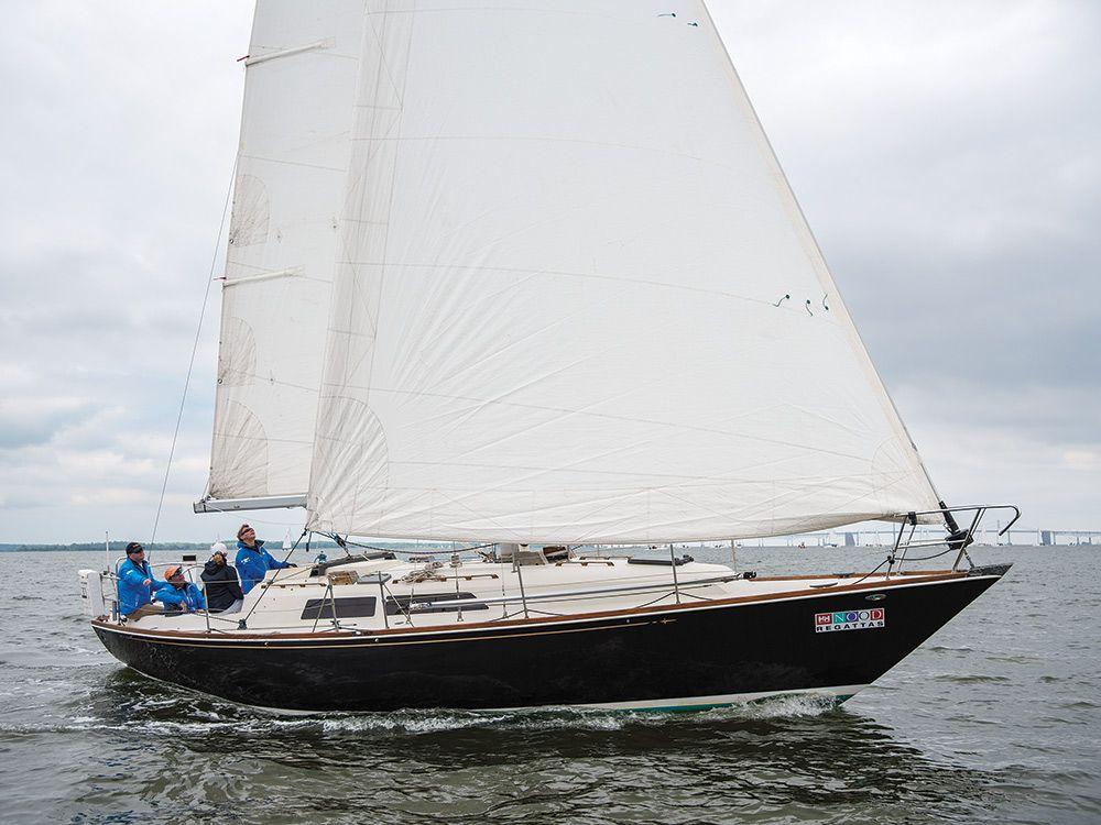 10 Affordable Sailboats Under 50 Grand | Cruising World